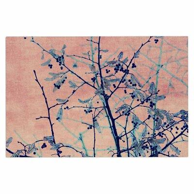 ingrid Beddoes Sweetgum Tree Nature Doormat