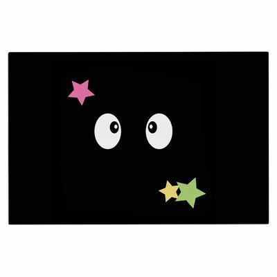 Jackie Rose Shoot Germlins Doormat