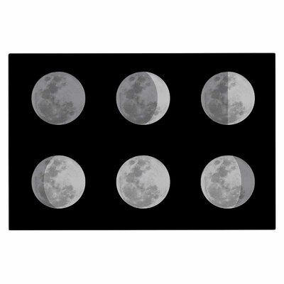 Jackie Rose Lunar OCD Doormat