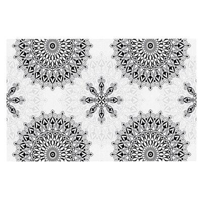 Julia Grifol Mandalas Doormat