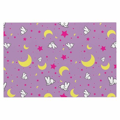 Jackie Rose Goodnight Usagi Doormat