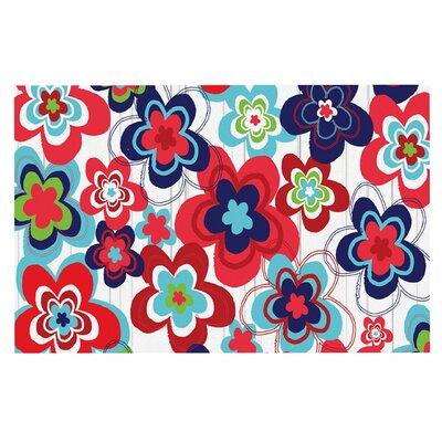 Jolene Heckman A Cheerful Morning Doormat