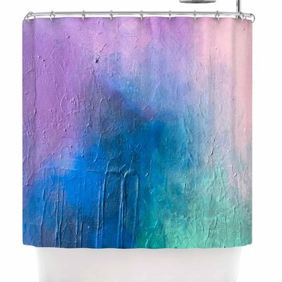 Geordanna Fields Clarity Shower Curtain