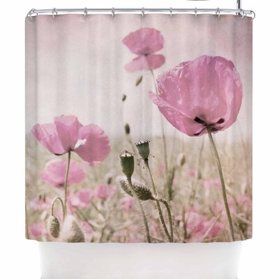 Iris Lehnhardt Summer Dream Shower Curtain