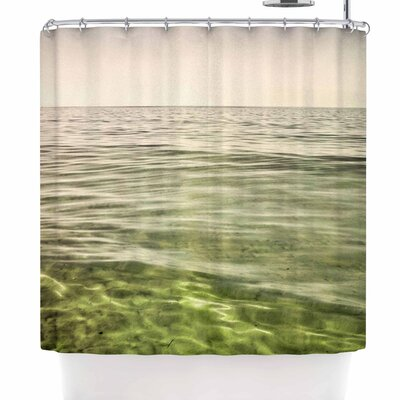 Iris Lehnhardt Mystic Sea Shower Curtain