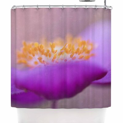 Iris Lehnhardt Grace Shower Curtain