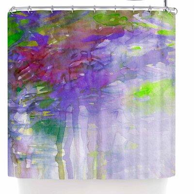 Ebi Emporium Carnival Dreams 5 Shower Curtain