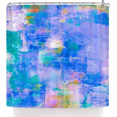 Ebi Emporium Off the Grid 5 Shower Curtain
