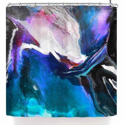 Carol Schiff Melody Shower Curtain