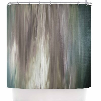 Ebi Emporium Silverscreen Dreams Shower Curtain