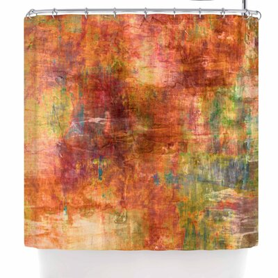 Ebi Emporium Hazy Shower Curtain
