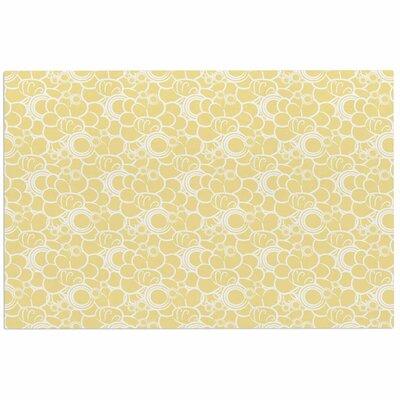 Mydeas Sunny Spots Vector Doormat