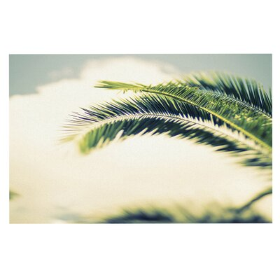 Ann Barnes Summer Breeze Nature Photography Doormat