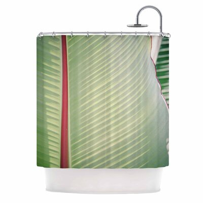 Ann Barnes Sage Photography Shower Curtain