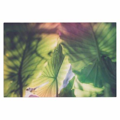 Ann Barnes Mai Tai Photography Doormat