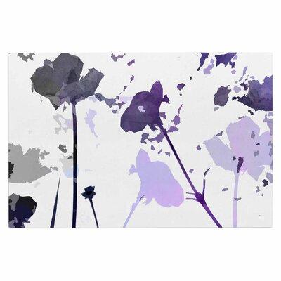 Alison Coxon Poppies Doormat