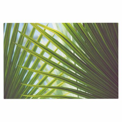 Ann Barnes Cabana Life, No. 1 Photography Doormat