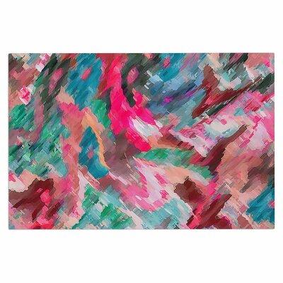 Alison Coxon Giverny Doormat