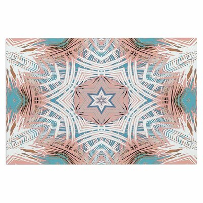 Alison Coxon Tribe Doormat