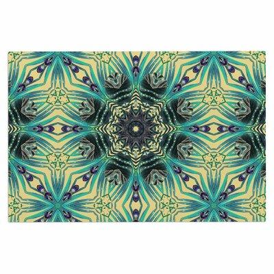 Alison Coxon Paradise 2 Digital Doormat