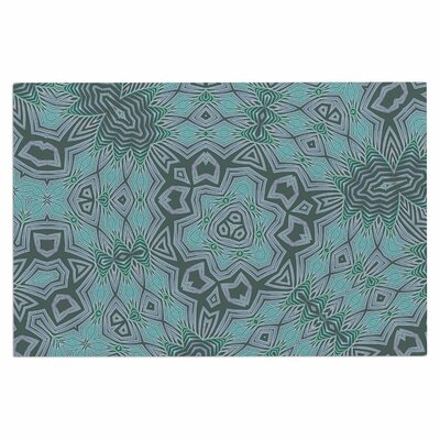 Alison Coxon Tribal Water Digital Doormat