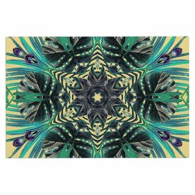 Alison Coxon Paradise Doormat