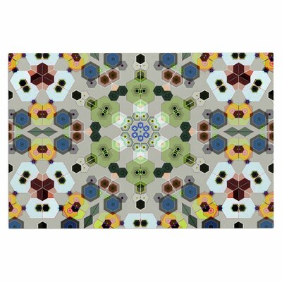 Angelo Cerantola Fruity Fun Modern Doormat