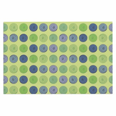 Afe Images Spheres Illustration Doormat