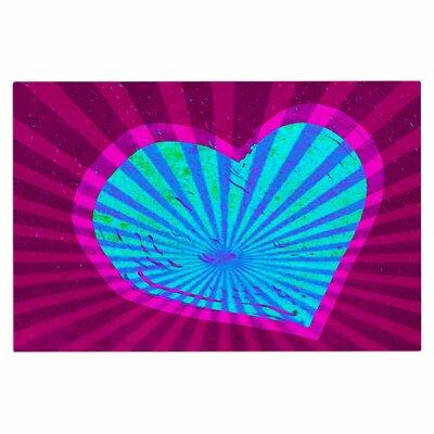 Anne LaBrie Love Modern Doormat