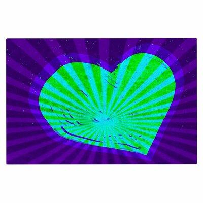 Anne LaBrie Love Beams Doormat
