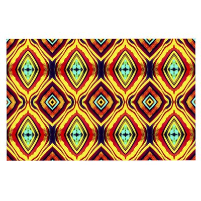 Anne LaBrie Diamond Doormat