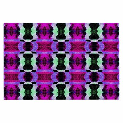 Anne LaBrie High Vibrations Doormat