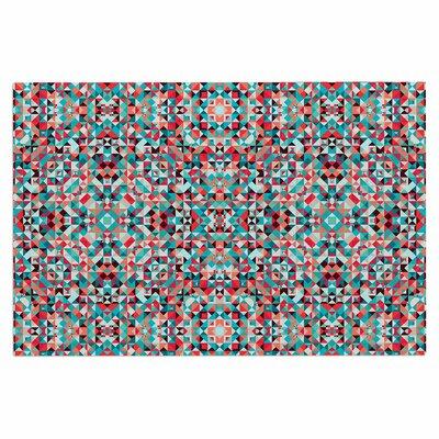 Allison Soupcoff Tart Doormat