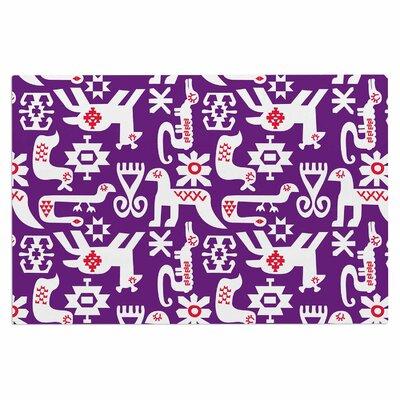 Agnes Schugardt The Tribe Doormat