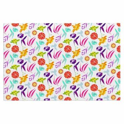 Anchobee Iris Doormat