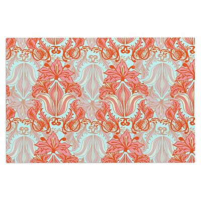 Amy Reber Baroque Doormat