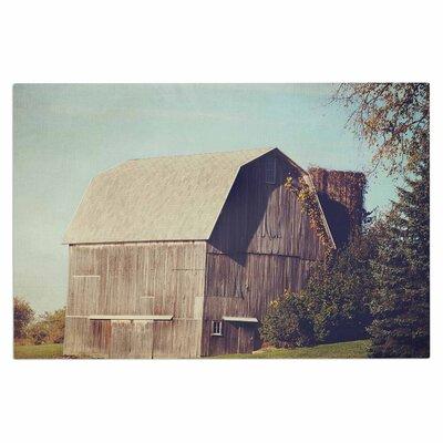 Angie Turner Barn Doormat