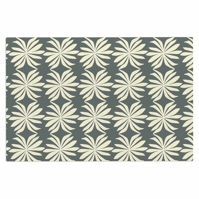 Amy Reber Palm Doormat