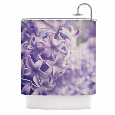 Angie Turner Dream Shower Curtain