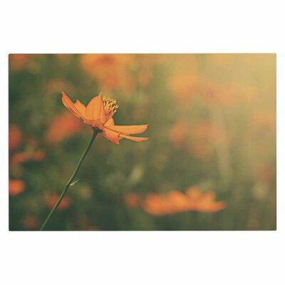 Angie Turner Cosmo Digital Floral Doormat