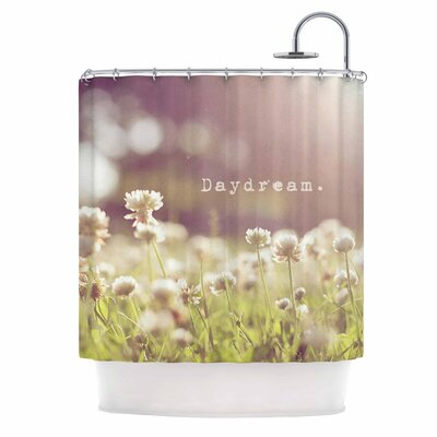 Angie Turner Daydream Floral Shower Curtain