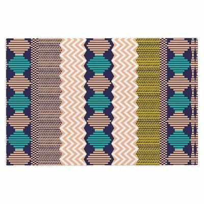 Akwaflorell Knitted 3 Doormat