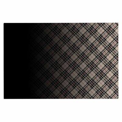 Draper Grunge Digital Doormat