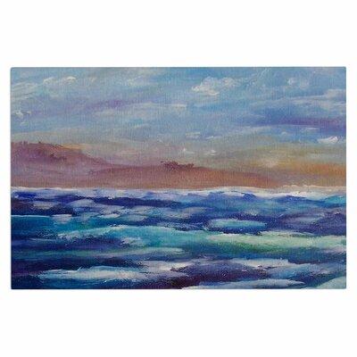 Cyndi Steen Beach Dreams Doormat