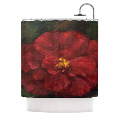 Cyndi Steen My Beauty Shower Curtain