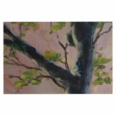 Cyndi Steen Aussie Tree Nature Doormat