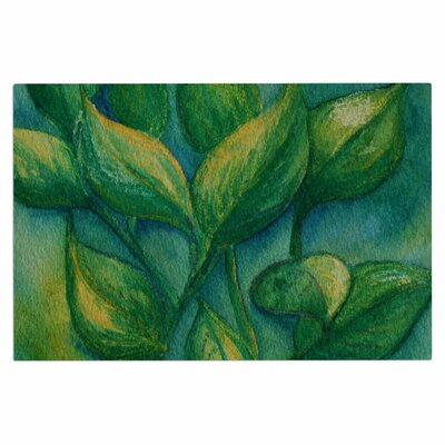 Cyndi Steen Beginnings Nature Doormat