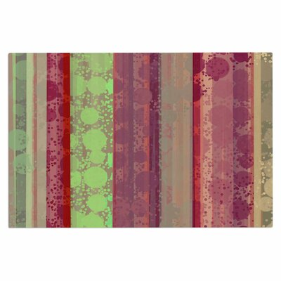 Cvetelina Todorova Magic Carpet Doormat