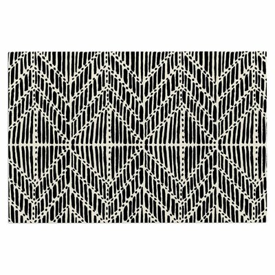 DLKG Tribal Drawings Doormat