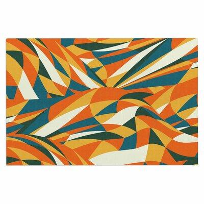 Danny Ivan Astro Naive Doormat
